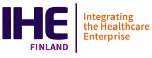 IHE Finland logo